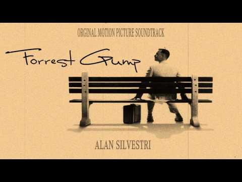 ♫ [1994] Forrest Gump | Alan Silvestri - № 08 -