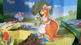 9. «Сказки о животных»: анимационная презентация одной книги
