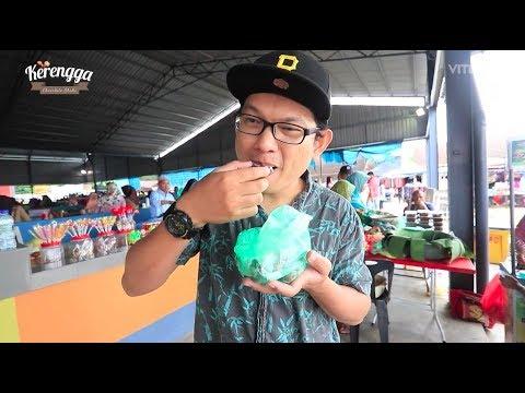 Apa Rasa Jering Rebus Di Terengganu? 😱 😱 😱