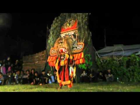 Reog - Jawa Timur