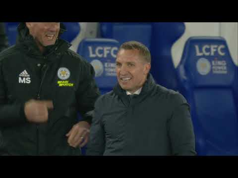 Leicester Crystal Palace Goals And Highlights