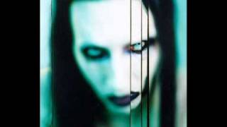 Marilyn Manson - We're from America (2009 new song)