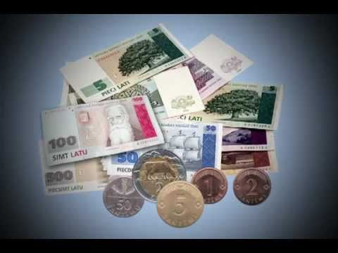 "6 ""Meet Latvia"" - Economy"