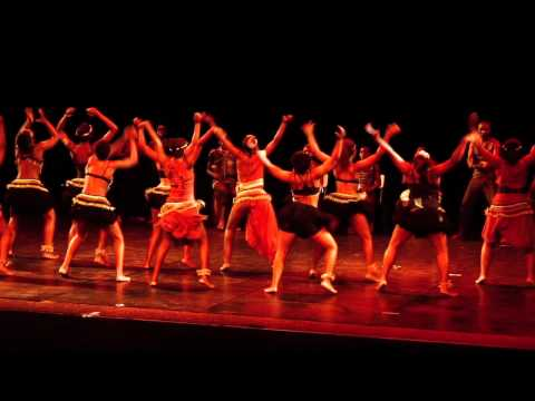 Schools Arts Festival / Cape Town / South Africa (2)