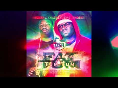Fat Bastard, Tum Tum, Double T- Pimpin Screwed & Chopped Remix