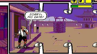 [TAS] Genesis Comix Zone by Archanfel in 08:38.67 thumbnail