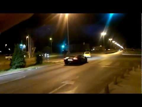 Stevan Jovetic - Lamborghini Aventador LP700-4 Sound