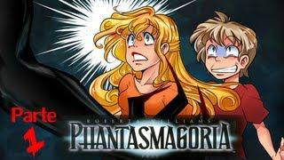 Giochi di Mezzanotte - Phantasmagoria - Capitolo 1, Prima Parte (pt1)