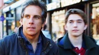 Brad's Status Trailer 2017 Ben Stiller Movie - Official
