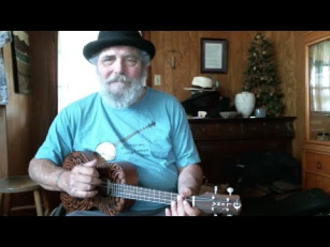Will the Circle Be Unbroken (Carter Family Cover, Chords and Lyrics ...