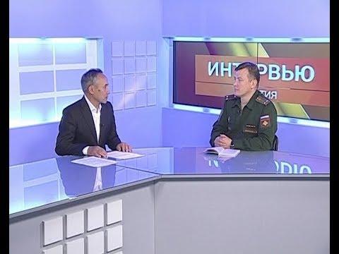 Вести Интервью. Уклонение от воинской службы в рядах вооружённые сил РФ. Эфир от 13.10.2017