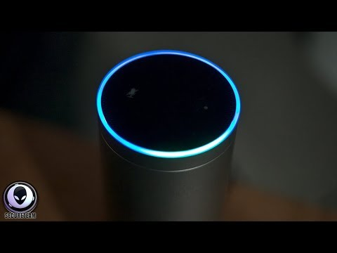 DISCONNECT Alexa Right Now
