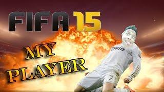FIFA 15 | MY PLAYER #3 - NYA SKOR GER POWER