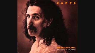 "Frank Zappa & Ensemble Modern ""Intro/Dog Breath Variations/Uncle Meat"""