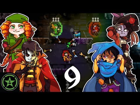 TOO MANY ARROWS - Towerfall Ascension (#9) | Let's Play