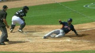 3/28/17: McCann homers as Astros beat Marlins, 7-3