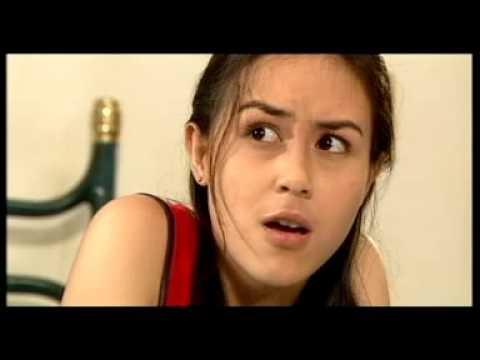 FTV Disekolah Ada Cinta (sekitar 2002/2003) - Disc 1