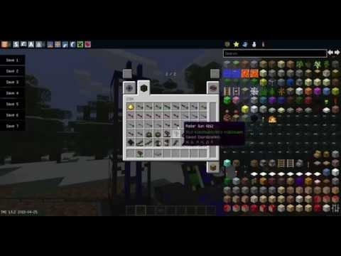Minecraft Forge  скачать - Моды на Майнкрафт