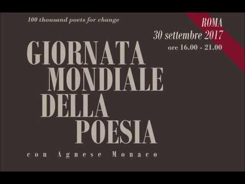 Agnese Monaco su Colors Radio 26/09/2017