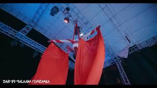 Diamond Platnumz - Performing live BAILA ( wasafi festival 2019)