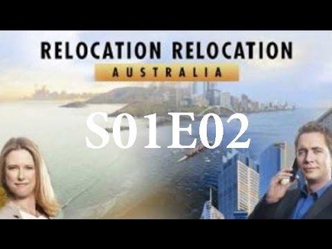 Relocation Relocation Australia S01E02 - Melbourne to Perth 2013