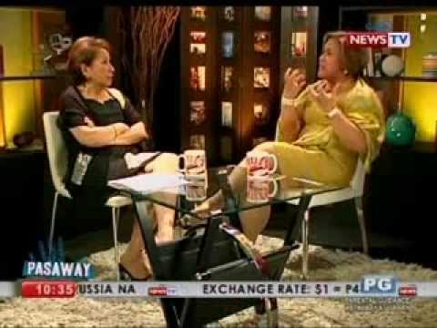 Bawal ang Pasaway: Leila de Lima opens up about her personal life with Mareng Winnie