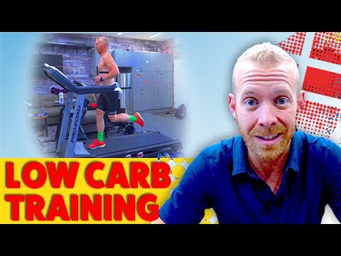 Complete Guide to Low Carb Ironman Triathlon Training