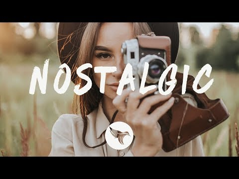 A R I Z O N A - Nostalgic (Lyrics) Filous Remix