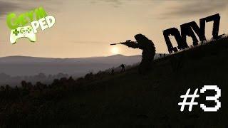 Türkçe Dayz SA ( Mini Bölüm 3) - Türk Panpalarla Savaş