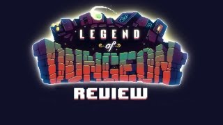 Selyp Reviews: Legend of Dungeon (Review and Gameplay)