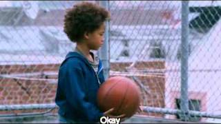 the pursuit of happyness basketball scene