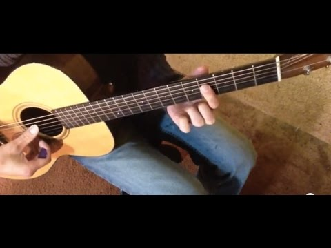 Learn The Guitar Fingerboard Thoroughly in 16 days - Part I