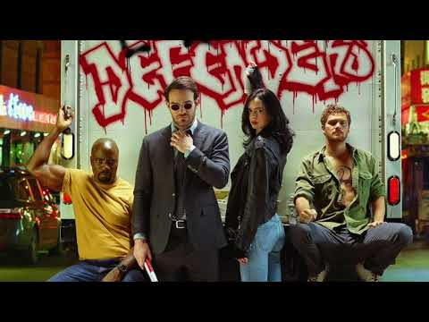 The Defenders :  My Reactions to the First 2 Episodes (General Comment, No Real Spoilers)