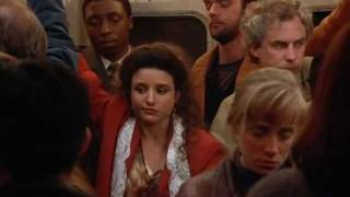 SEINFELD - ELAINE ON THE TRAIN - FULL - HQ