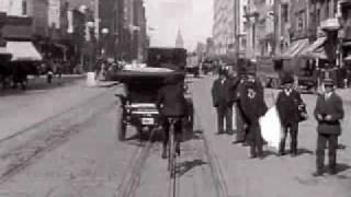 Trip Down Market Street 1906 (Restored Full Version)