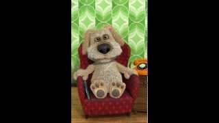 Приколы- говорящая собака, собака улыбака, мультфильм