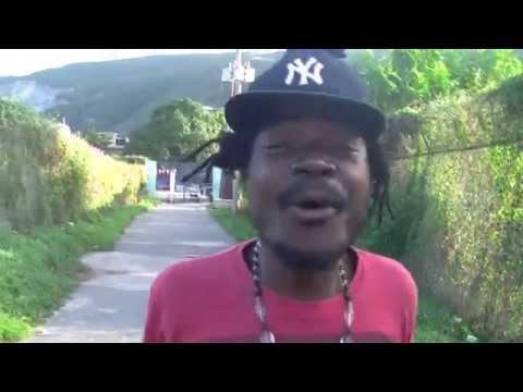 JAMAICA'S UNDERGROUND - Season 2 - Turkey Fabulos feat. Zion (Judgement Yard) - Freestyle