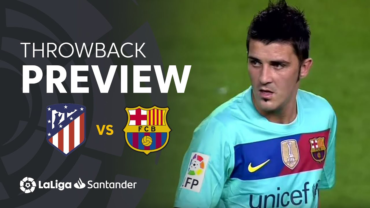 Atletico Madrid vs. Barcelona: Where to Watch La Liga, TV Channel ...