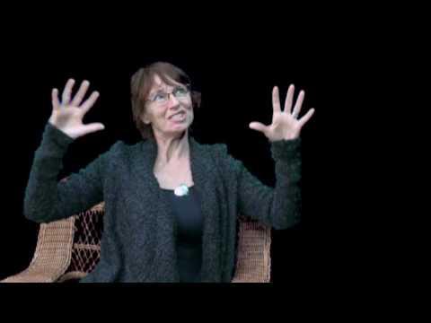 Zeb King Interviews Beth Burton-Krahn