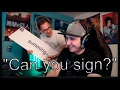 Stepdad1g ''Can you sign?'' xD