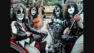 "KISS - Hard Luck Woman (""Remastered"" 2010)"