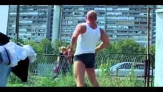 Rene Bitorajac vs. Jadranka Đokić - Me...