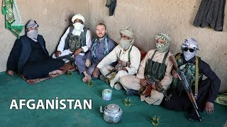 My trip to Afghanistan and Meeting with Taliban