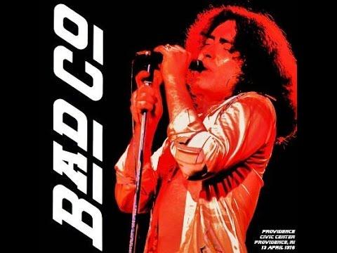 Bad Company - Simple Man 1976
