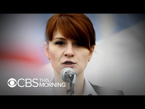 Father of Maria Butina denies she is a Russian spy