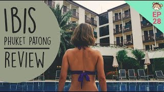 EP28泰國普吉島-芭東海灘熱鬧夜生活《Ibis Phuket Patong ...