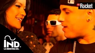 Nicky Jam Piensas En Mi Video Oficial NickyjamPR