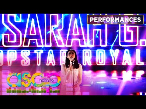 ASAP Natin 'To Concert Presents Sarah Geronimo | ASAP Natin 'To