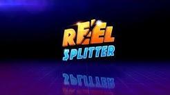 Reel Splitter Online Slot Promo