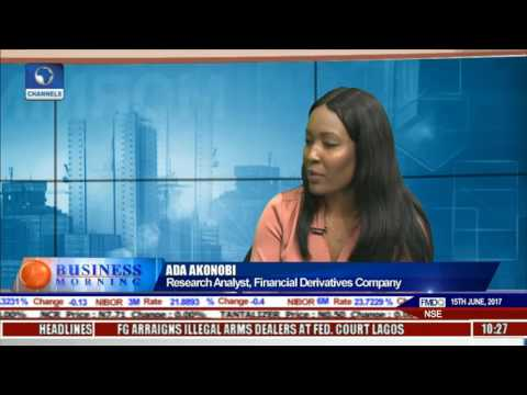 Business Morning: Focus On Inflation Report & Local Commodities Pt 2